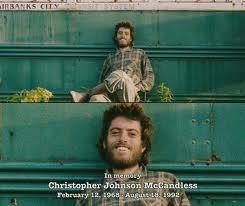 christopher johnson running